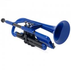 pCornet Plastic Cornet- Blue